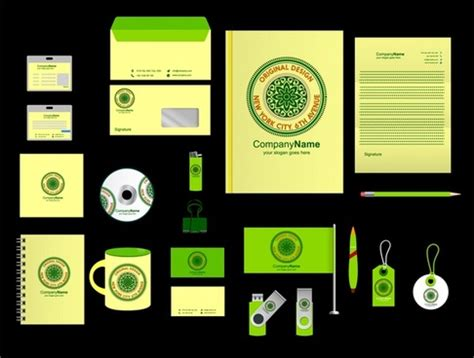 Bachelor thesis corporate identity